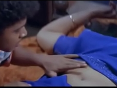 VID-20050325-PV0001-Chennai (IT) Tamil 36 yrs old married housewife aunty boobs touched by 16 yrs old undefiled Kicha, while aunty sleeping unknowing to others vanquish apropos &lsquo_Kicha Vayasu 16&rsquo_ movie sexual congress porn integument