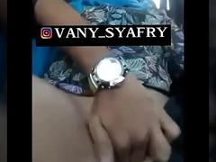 Indian cheating vany syafry