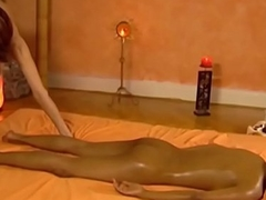 Sensual Massage From Erotic Ladies