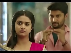 Keerthi Suresh Hot deleted Scene