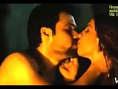 Emraan Hashmi Hot Kissing Prachi Desai,Nargis Fakri And Huma Qureshi