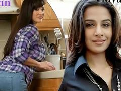 Bollywood stars vs Porn industry stars