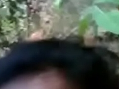 Desi Bangla shy cousin Babe pre-eminent time likes Mms Outdoor Audio