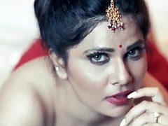 Aabha Paul Mother seducing Son POV