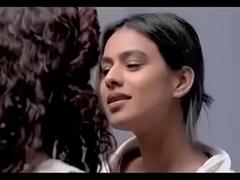 Nia Sharma tribade copulation